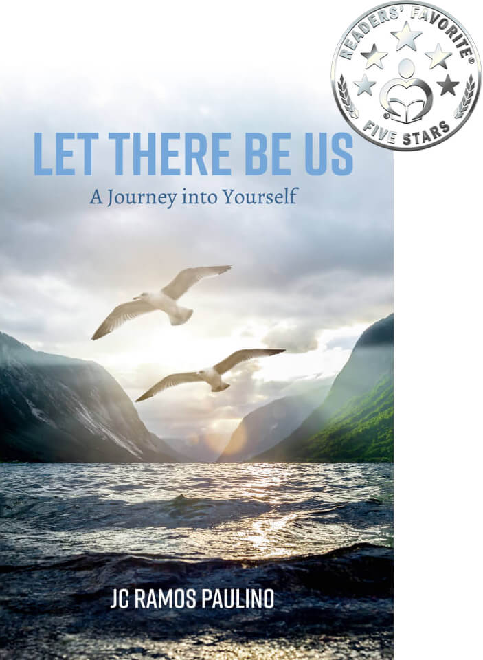 Let There Be Us book with review
