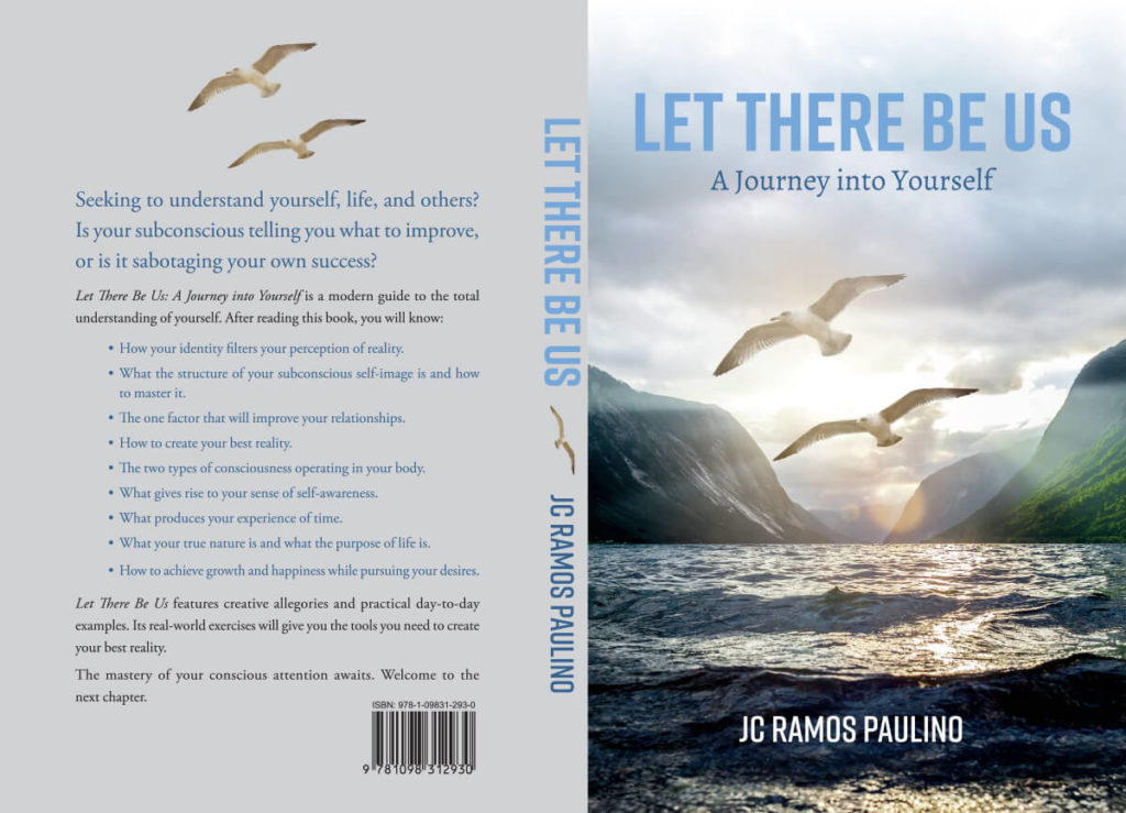 Let There Be Us book cover
